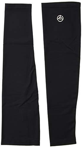 [キャスコ] インセクトシールドアームカバー GKWAG1830 メンズ ブラック 日本 F (FREE サイズ)