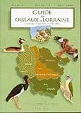 Guide des Oiseaux de Lorraine