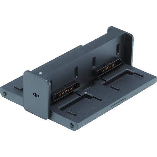 DJI MAViC AIR - Carica Batteria Multiplo I Adattatore Di Alimentazione I Carica Simultaneamente Fino A 4 Batterie I Non Include Caricatore - Nero
