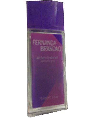 Fernanda Brandao Parfum Deodorant Spray 75 ml