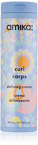 amika Curl Corps Defining Cream, 6.7 oz