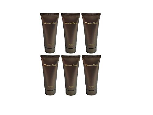 Massimo dutti Aftershave Balm 100 ml. Pack of 6