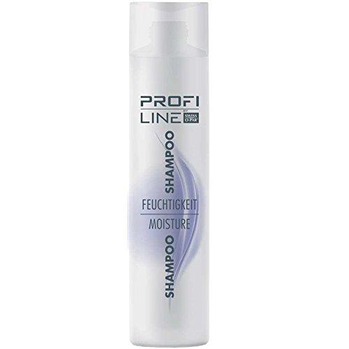 Profiline humidité shampooing 300 ml