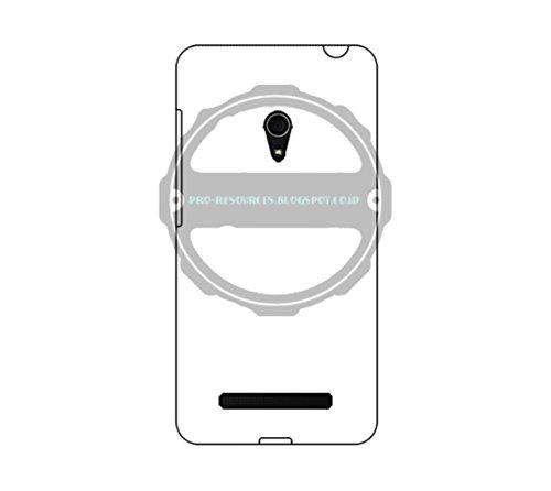 Phonecase : ASUS 5: Ilustration (English Edition)