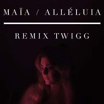 Alléluia (Remix TWIGG)