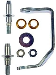Dorman Help! 38457 Door Hinge Pin and Bushing Kit