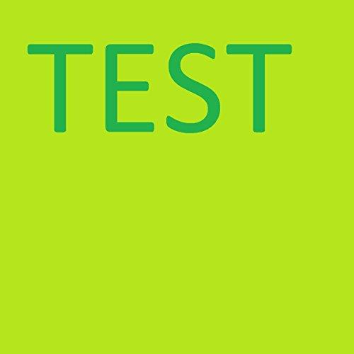 UAT JS Test Title via Onix: PO oA audiobook cover art