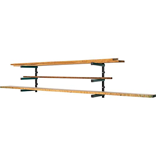 Grizzly Lumber Rack