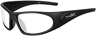 Wiley X Romer 3 Smoke Grey-Clear Lenses