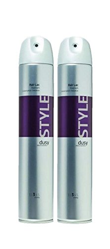 Dusy Hair Lac Strong 2er Set je 500ml