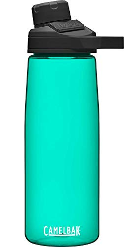 CamelBak Chute mag Botellas, Unisex, Spectra, 0.75 Litre/25 oz
