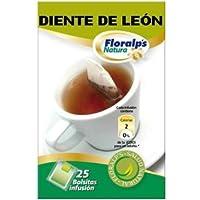 DIENTE DE LEON 25 SOBRES FLORALP