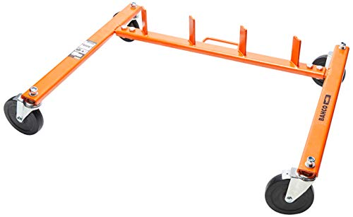 Bahco BHBH1CD680ST CAR DOLLY JACK STAND