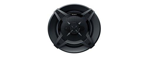 Sony XSFB1330 13 cm 3-Wege Auto-Lautspecher mit 240 Watt Maximalleistung schwarz
