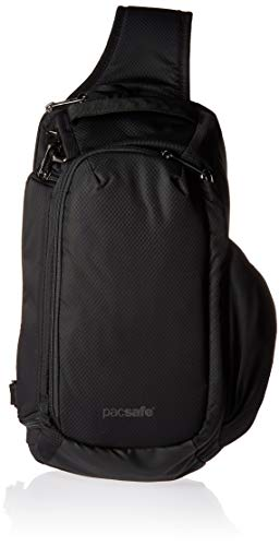 PacSafe Camsafe X9 Anti-theft Camera Sling Pack-Black, One Size