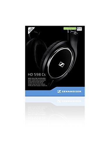 Build My PC, PC Builder, Sennheiser HD 598 Cs
