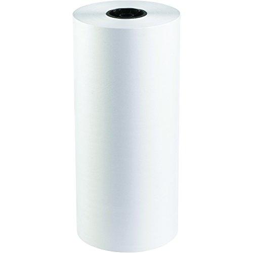 AVIDITI 티슈 페이퍼 롤 20 와이드 X5200`긴 흰색(1 롤) 선물 포장 휴일 생일 공예 DIY 프로젝트 및 장식에 적합합니다