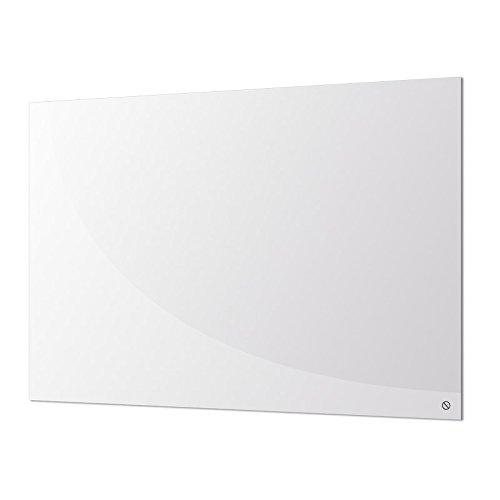 Tiscaldo pannello radiante (60X120-800W, ALLUMINIO), a risparmio energetico, alto rendimento, facili da installare
