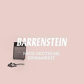 Neue Deutsche Einsamkeit