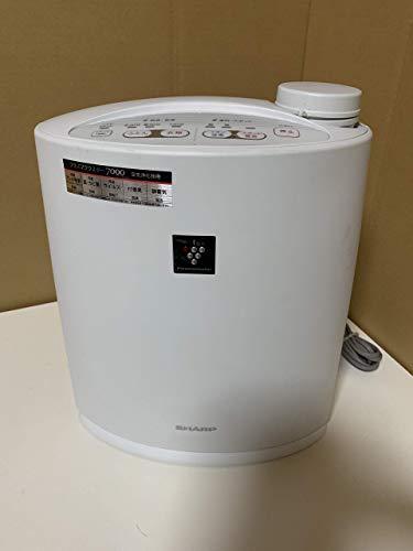 シャープ プラズマクラスター搭載 乾燥機 DI-BD1S-W