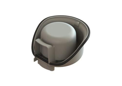KESSEL Geruchsverschluss aus Kunststoff 47102