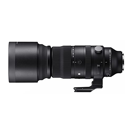 150-600mm F5/-6.3 DG DN for Sony E