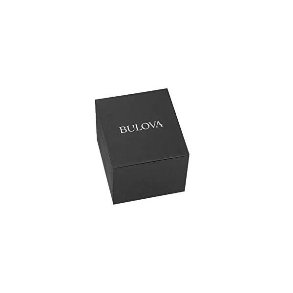 Bulova Men's Crystal – 98C126