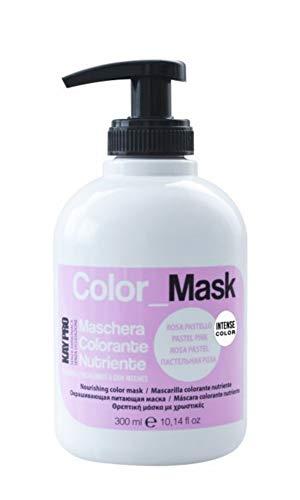 Color Mask pigmento Kur Pastel Rosa Kay Pro kepro Treatment 300ml