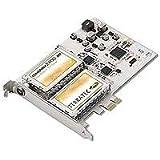 TerraTec CINERGY 2400I DT DVB-T TV Karte MCE Dual PCI Express (Ohne Software und Fernbedienung)