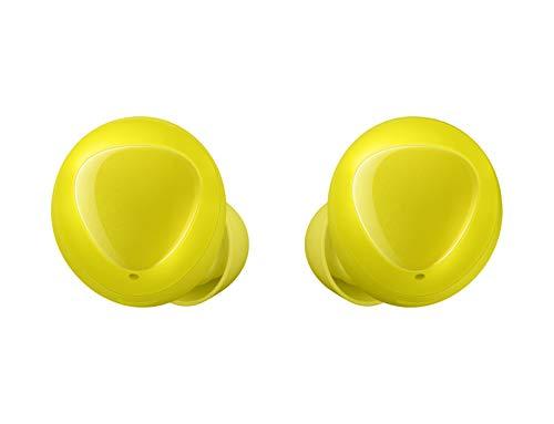Samsung Galaxy Buds - Auriculares (Inalámbrico, Dentro de oído, Binaural, Intraaural, Amarillo)