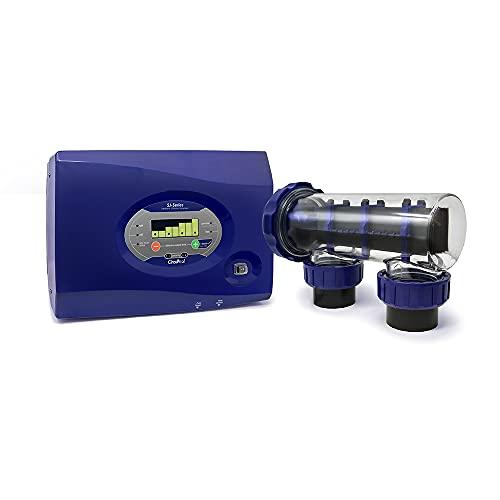 Circupool SJ-40 Salt Water Pool Chlorine Generator