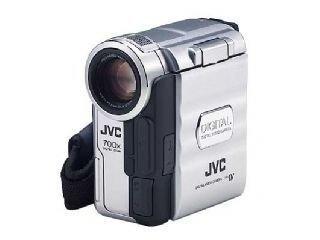 JVC GR-DX25E MiniDV Camcorder
