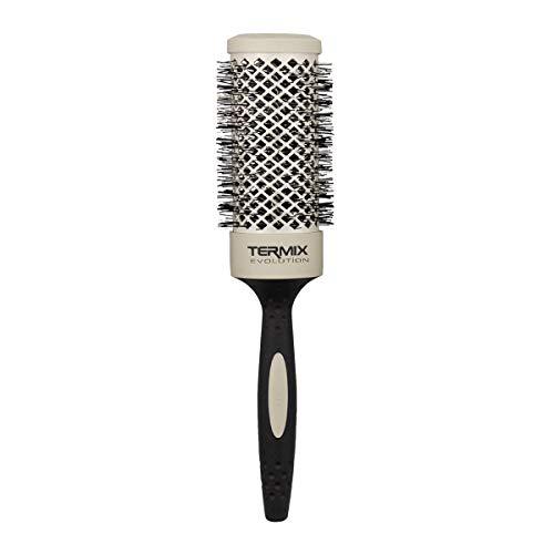 Termix Evolution Soft Ø43- Spazzola termica rotonda con fibre appositamente studiate per...