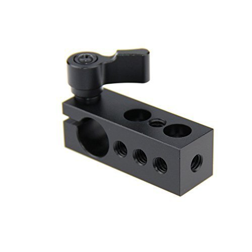 CAMVATE 15 mm klem ondernemer Een 1/4