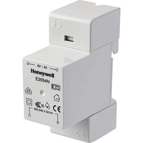 Honeywell E3554N Klingeltransormator VDE 3