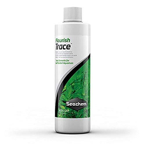 Seachem - Suplemento para trazas florecientes, 500 ml