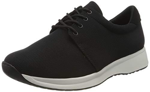 Vagabond Damen Cintia Sneaker, Schwarz (Black 20), 36 EU