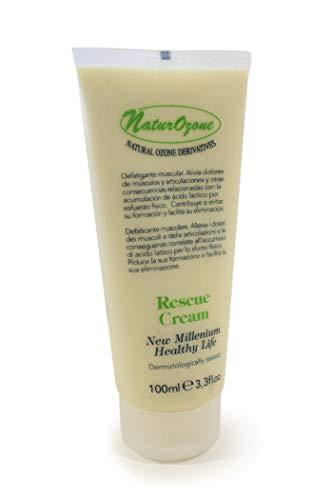 SCEN Rescue Cream Ozone