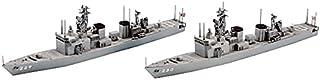 ハセガワ 1/700 ウォーターラインシリーズ 海上自衛隊 護衛艦 あぶくま/じんつう プラモデル 013