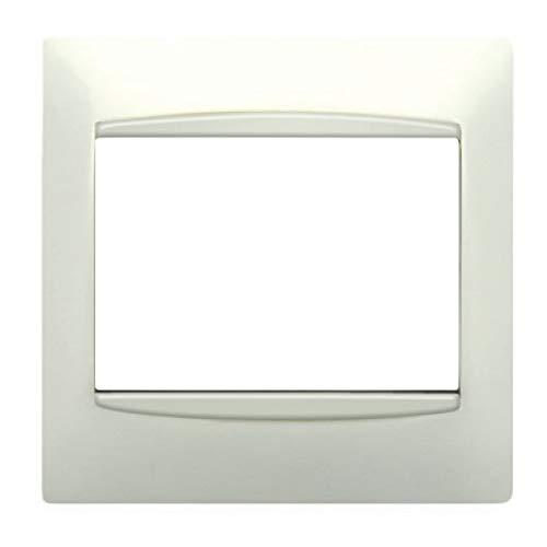 Bjc - 21211 marco 1 elemento coral blanco Ref. 6530510181