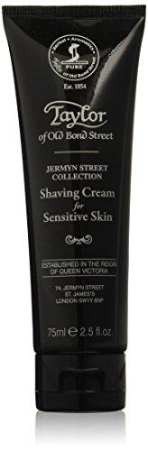 Taylor of Old Bond Street 75ml Jermyn Street Shaving Cream Tube