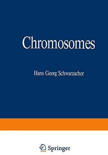 Chromosomes: in Mitosis and Interphase (Handbuch der mikroskopischen Anatomie des Menschen Handbook of Mikroscopic Anatomy) (English Edition)