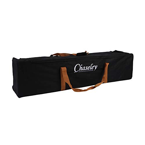 Chaseley Holdall Metalen Detector Luidspreker Microfoon Stand Sport Kit Tuin Tool Bag