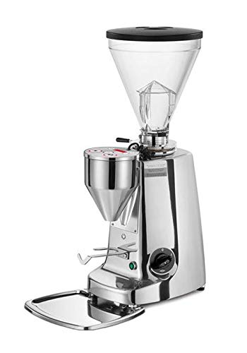 Mazzer Super Jolly Electronic Doserless Grinder