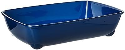 Moderna Cat litter Tray, Blue Berry 42cm