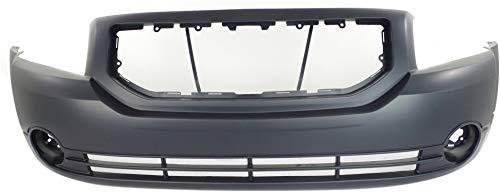08 dodge caliber front bumper - 4
