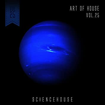 Art Of House - VOL.25
