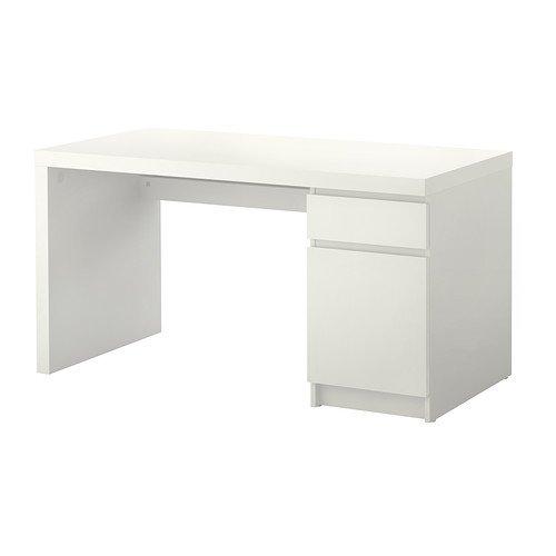 IKEA Desk, Blanco 1426.5145.2238