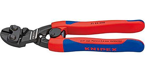 KNIPEX CoBolt Cortabulones compacto (200 mm) 71 22 200