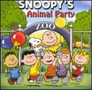 Snoopy's Classiks: Animal Party